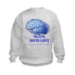Skank Repel Kids Sweatshirt