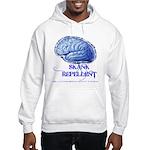 Skank Repel Hooded Sweatshirt
