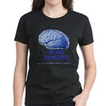 Skank Repel Women's Dark T-Shirt