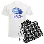Skank Repel Men's Light Pajamas