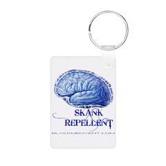 Skank Repel Keychains