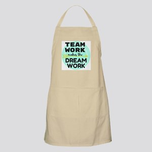 Team Work 1 Light Apron