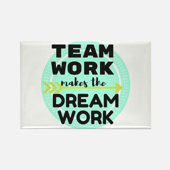 Team Work 1 Magnets