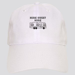 Home Sweet Home Motorhome Cap