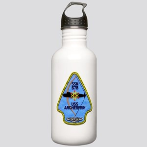 USS ARCHERFISH Stainless Water Bottle 1.0L