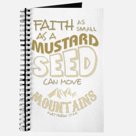 Cute Seed Journal