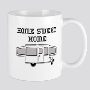 Home Sweet Home Pop Up Mug