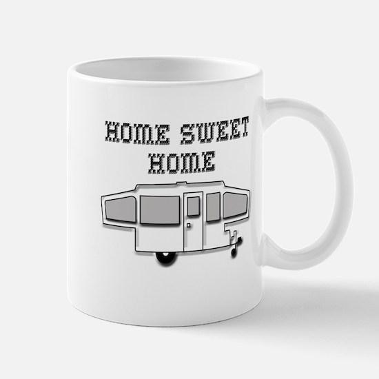 Home Sweet Home Pop Up Mug