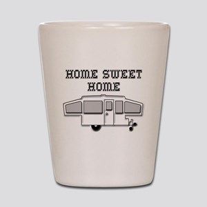 Home Sweet Home Pop Up Shot Glass
