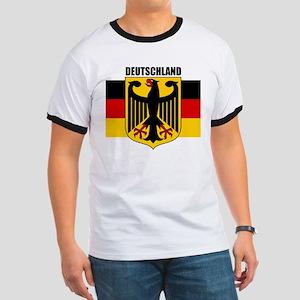 Deutschland 1 Ringer T