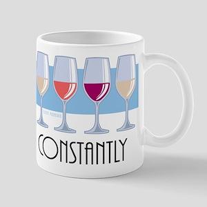 Wines Constantly Mug