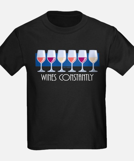 Wines Constantly T
