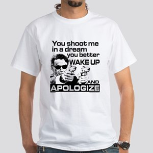 In A Dream Reservoir Dogs T-Shirt