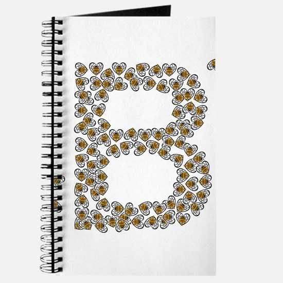 """""""B"""" (made of bees) Journal"""