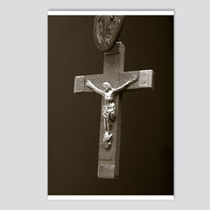 Holy Cross Postcards (Package of 8)