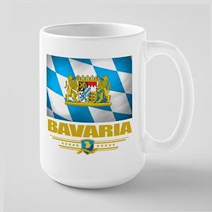 Bavaria Pride Large Mug