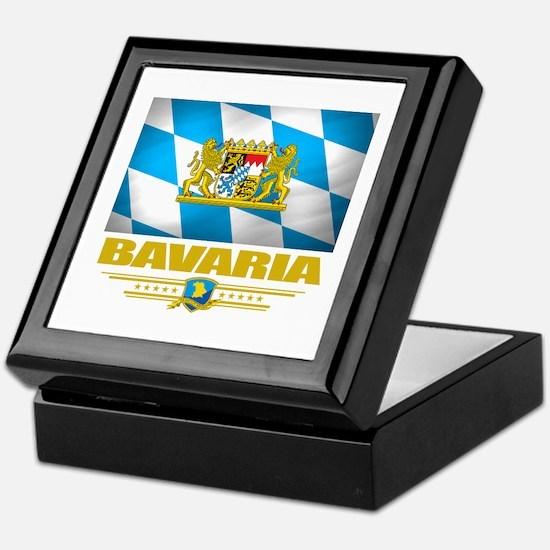 Bavaria Pride Keepsake Box