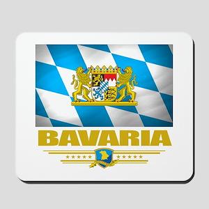 Bavaria Pride Mousepad