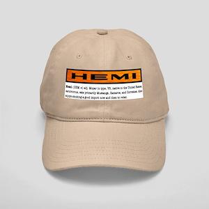 HEMI definition Cap