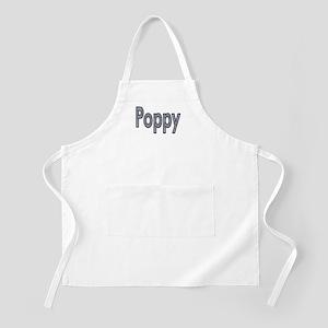 POPPY metal Apron