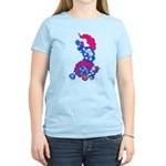Foo Dog Tattoo Women's Light T-Shirt