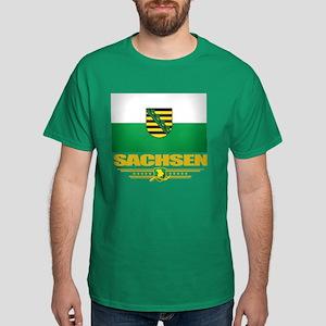 Sachsen Pride Dark T-Shirt