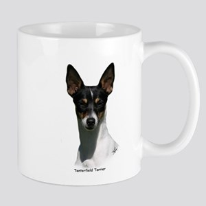 Tenterfield Terrier 9Y394D-072 Mug