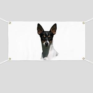 Tenterfield Terrier 9Y394D-072 Banner