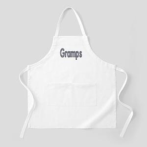 GRAMPS metal Apron