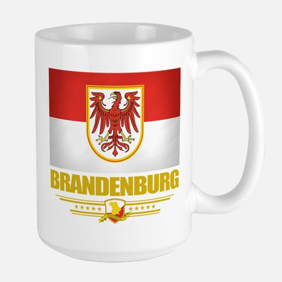 Brandenburg Pride Large Mug
