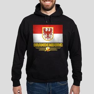 Brandenburg Pride Hoodie (dark)