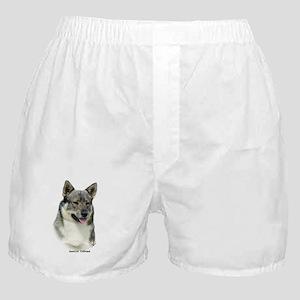 Swedish Vallhund 9K1D-14 Boxer Shorts