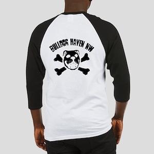 BHNW Skull Duo Baseball Jersey