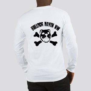 BHNW Skull Duo Long Sleeve T-Shirt