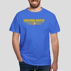 Schleswig-Holstein Pride Dark T-Shirt