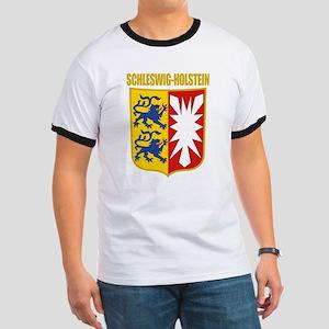 Schleswig-Holstein COA Ringer T
