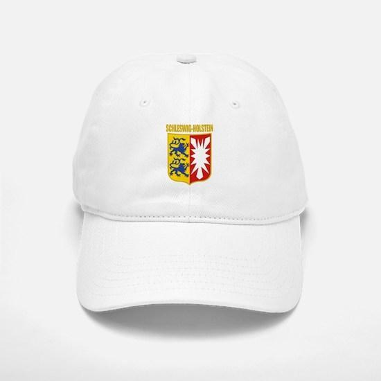 Schleswig-Holstein COA Baseball Baseball Cap