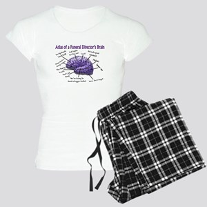 Funeral Director/Mortician Women's Light Pajamas