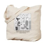 Party Grouse Tote Bag