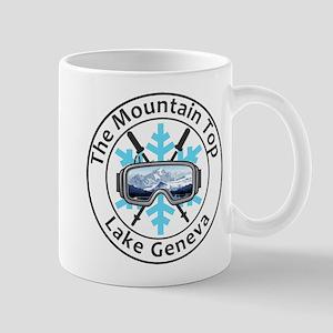 The Mountain Top at Grand Geneva Resort - L Mugs