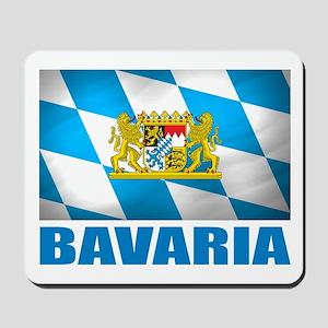 Bavaria Mousepad