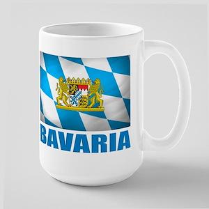 Bavaria Large Mug