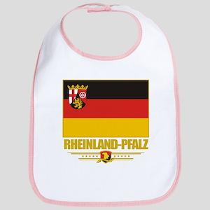 Rheinland-Pfalz Pride Bib