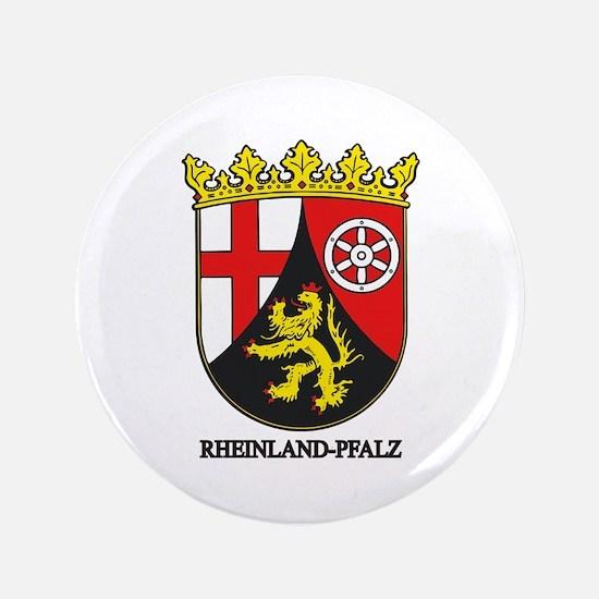 """Rheinland-Falz COA 3.5"""" Button"""