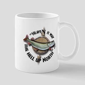 Musky Heaven Coffee Mug