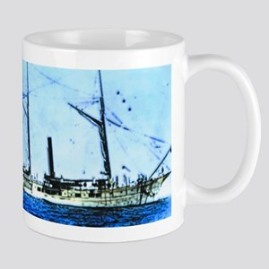Sea Voyage Mug