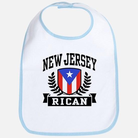 New Jersey Rican Bib