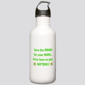Mama Drama Stainless Water Bottle 1.0L
