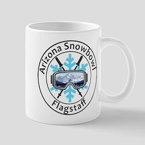 Arizona Snowbowl - Flagstaff - Arizona Mugs