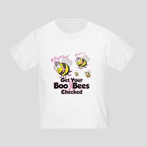 Boo Bees Toddler T-Shirt